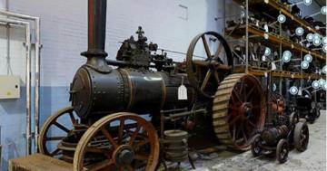 Explore historic Kelham Island Museum… in Virtual Reality!