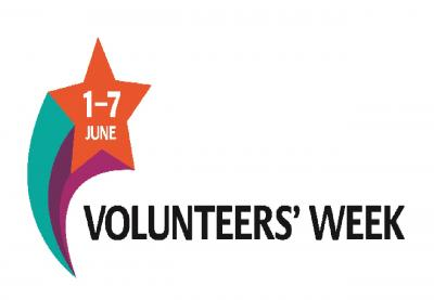 Najma-interviewed for Volunteers' Week
