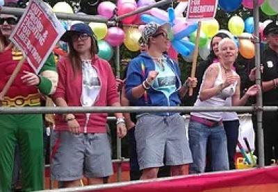 Be part of Pride Sheffield!