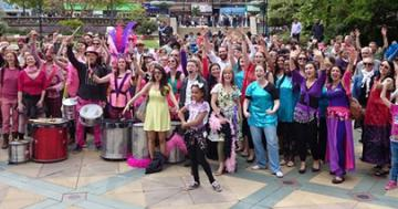 Chance to Dance volunteer stewards wanted